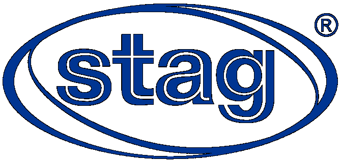 logo stag